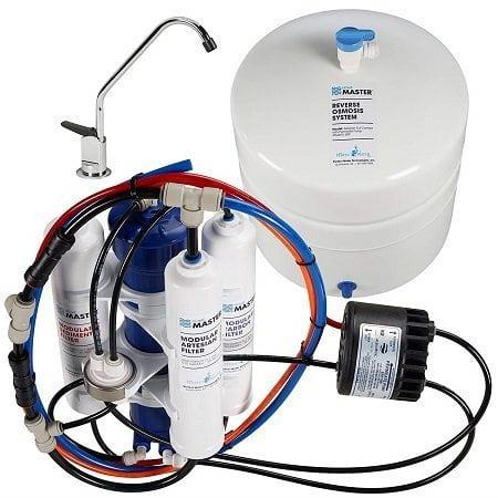 Home Master TMAFC-ERP Artesian Water Filter