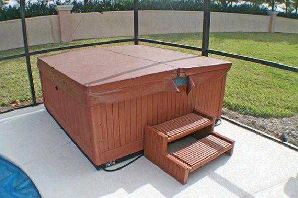How to Buy Best Hot Tub Cover