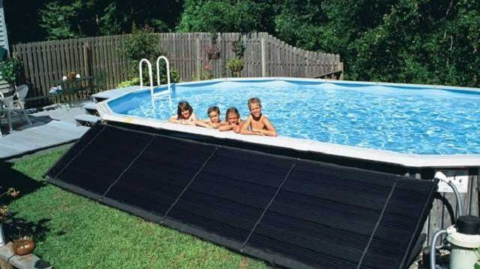How to Buy Best Pool Heater