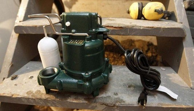 How to Buy The Best Sump Pumps