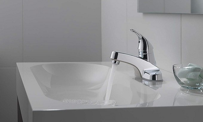 How to Buy a Bathroom Faucet