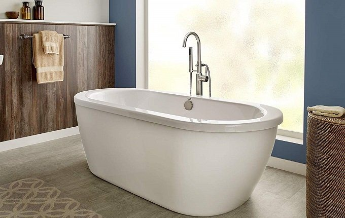 How to Buy a Bathtub