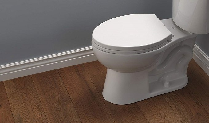 How to Buy a Toilet Seat