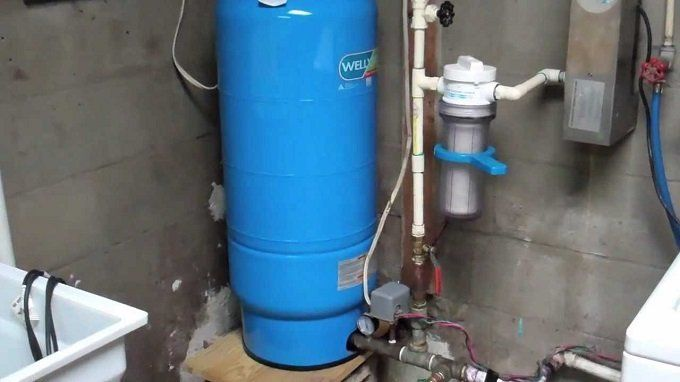 How to Buy a Well Pressure Tank