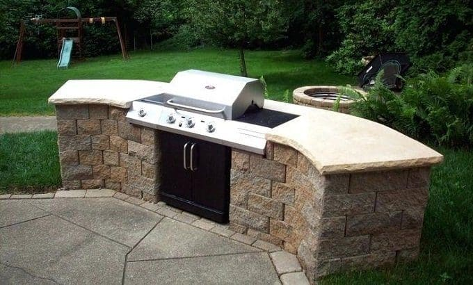 How to Buy the Best Built-In Grills