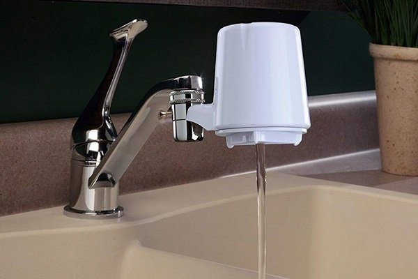 How to Buy the Best Faucet Water Filter
