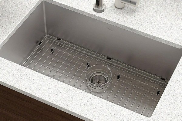 How to Buy the Best Kitchen Sink