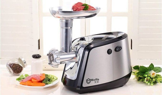 How to Buy the Best Meat Grinder