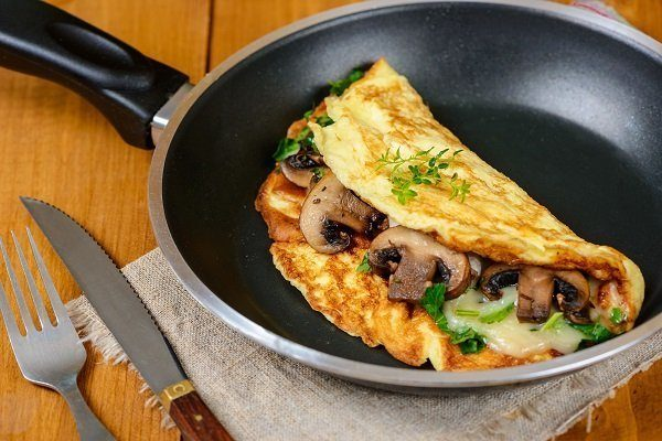 How to Buy the Best Omelet Pan