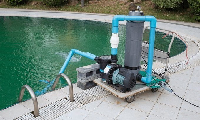 How to Buy the Best Pool Pump