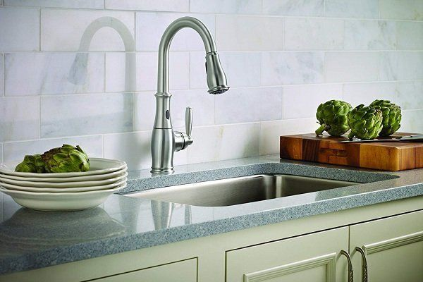 How to Buy the Best Touchless Kitchen Faucets