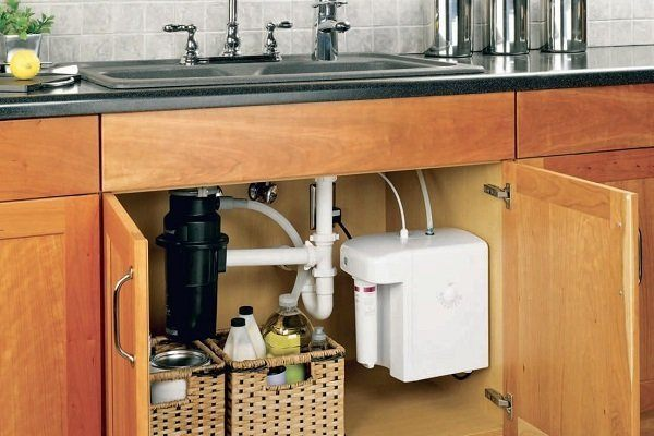 How to Buy the Best Under Sink Water Filter