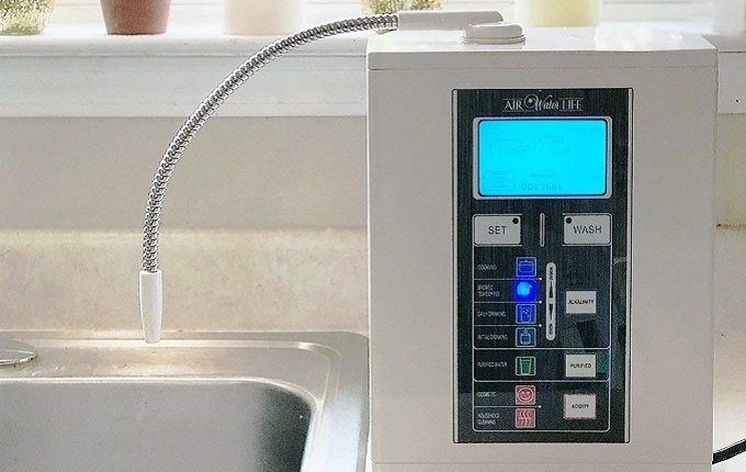 How to Buy the Best Water Ionizer