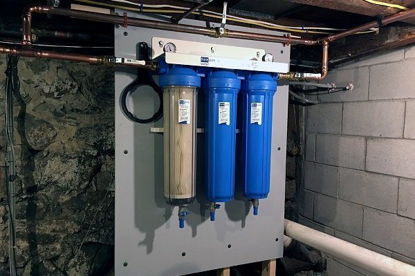 How to Buy the Best Whole House Water Filter