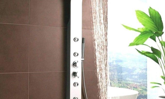How to Install the Shower Panel System