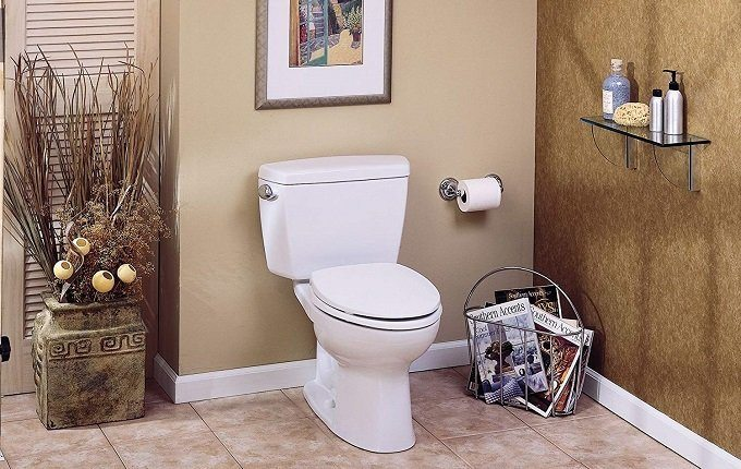 How to Install the Toto Toilet