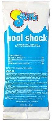 In The Swim Pool Shock