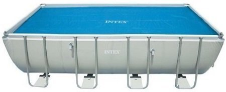 Intex Solar Cover for Rectangular Shape Pool