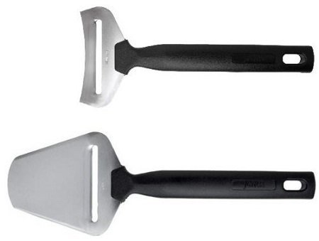 Jonas of Sweden 2-Pc Hard & Soft Cheese Slicers