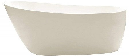 Kingston Brass Contemporary Acrylic Bathtub