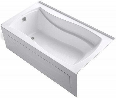 Kohler K-1229 Acrylic Bathtub