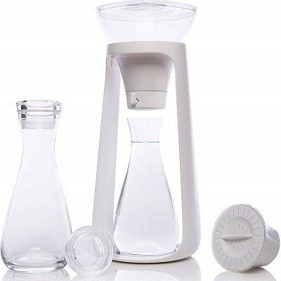 Kor Pitcher Countertop Water Filter