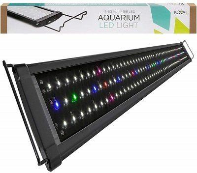 Koval Aquarium Light