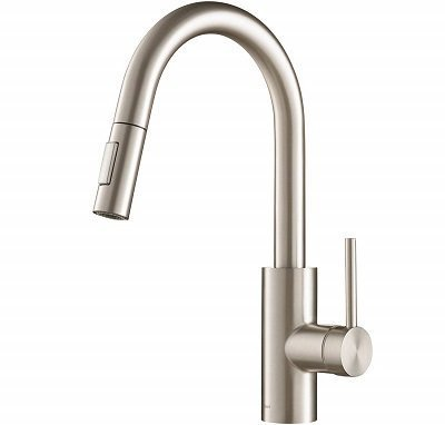 Kraus Oletto Kitchen Faucet