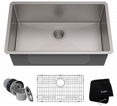 Kraus Standart PRO Kitchen Sink