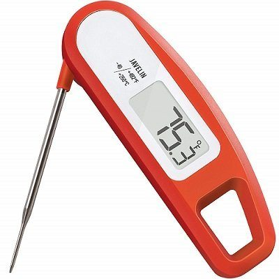 Lavatools PT12 Javelin Instant-Read Smoker Thermometer