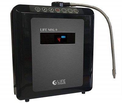 Life Ionizer MXL-9 CT