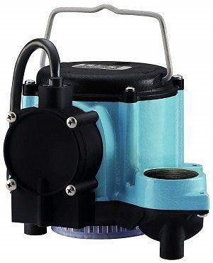 Little Giant 6-CIA Submersible Sump Pump