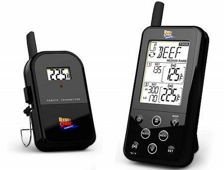 Maverick ET-733 Digital Wireless Smoker Thermometer
