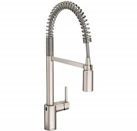 Moen Align Touchless Kitchen Faucet