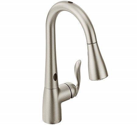 Moen Arbor Touchless Kitchen Faucet