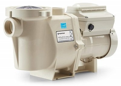 Pentair 011018 IntelliFlo Variable Speed Pool Pump