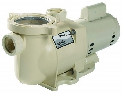 Pentair 340036 SuperFlo Pool Pump