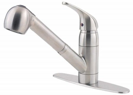 Pfister Pfirst Series Kitchen Faucet