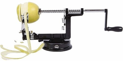 Precision Kitchenware Stainless Steel Apple Peeler