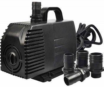Simple Deluxe LGPUMP1056G Submersible Water Pump