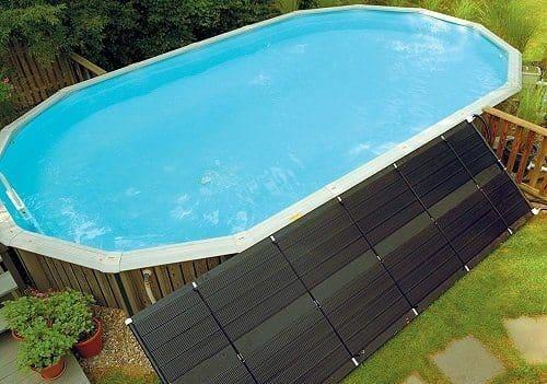 SmartPool S240U Universal pool Heater