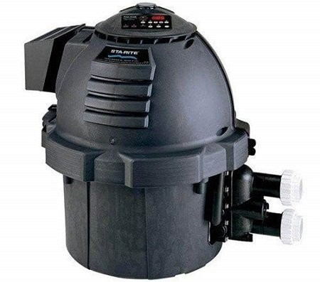 Sta-Rite Max E-Therm Pool Heater