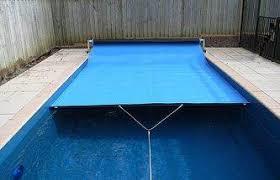 Thermal Pool Cover