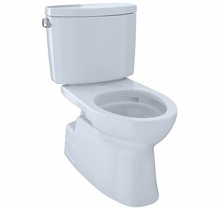 Toto CST474CRFG#01 Vespin II Toilet