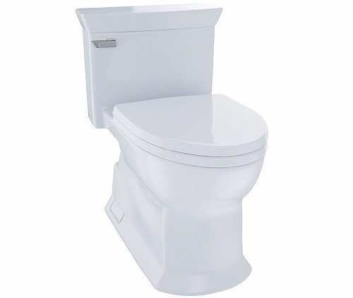 Toto MS964214CEFG#01 Eco Soiree Toilet