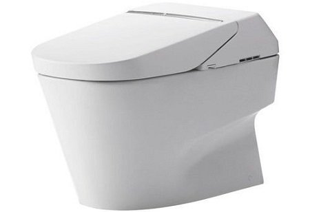 Toto MS992CUMFG#01 Neorest Dual Flush Toilet