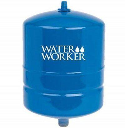 WaterWorker In-Line Well Pressure Tank