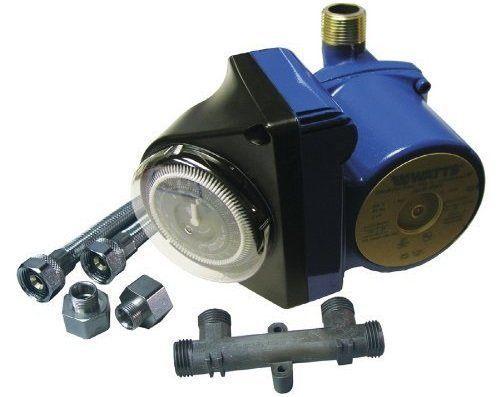 Watts 500899 Hot Water Recirculating Pump