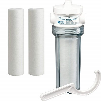 Watts Premier WH-LD Whole House Water Filter
