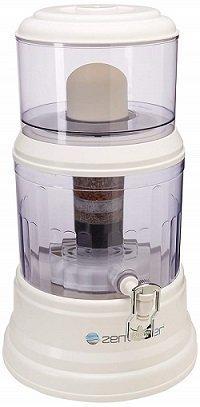 Zen Countertop Water Filter System